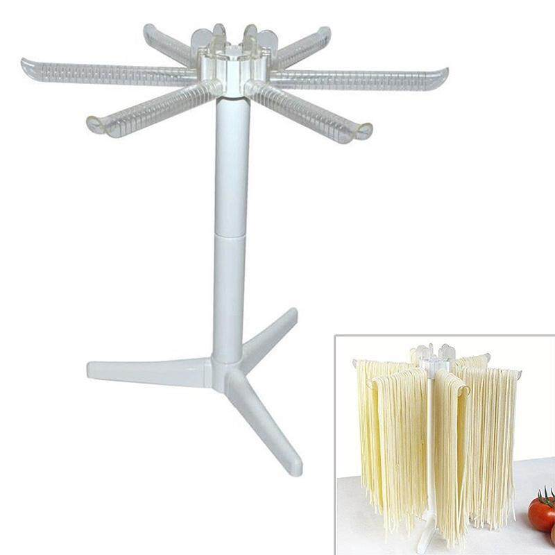 Abh Collapsible Noodles Drying Rack Hanging Holder Kitchen Accessories Spaghetti Pasta Tools By All About Home.