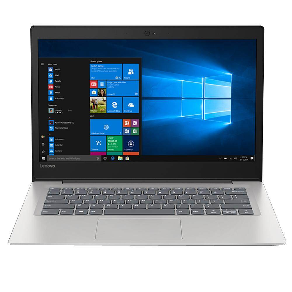 Lenovo Ideapad S130-11IGM 81J10018MJ 11.6 Laptop Mineral Grey (Celeron N4000, 4GB, 500GB, Intel, W10) Malaysia