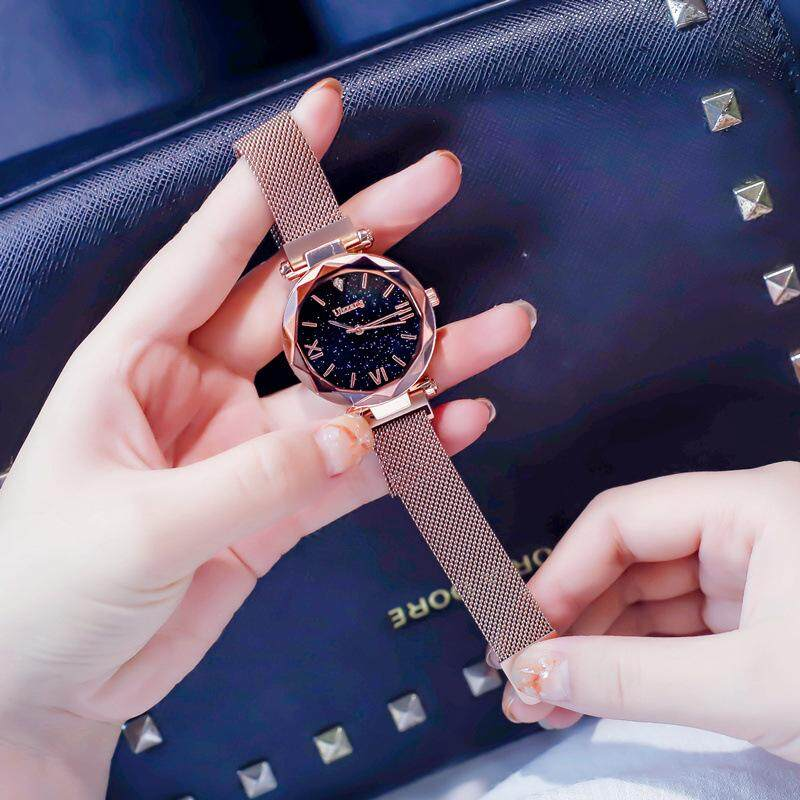 Women Fashion Watches With Best Price At Lazada Malaysia
