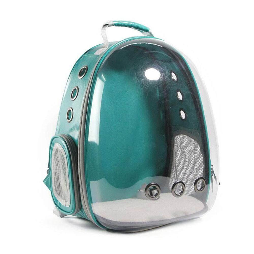c30a44ba4122 BuyInBulk Portable Pet/Cat/Dog/Puppy Backpack Carrier Bubble, New Space  Capsule Design 360° Sightseeing Rabbit Rucksack Handbag Transparent Travel  ...