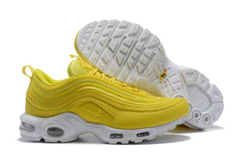 timeless design 931f2 73791 Good quality Nike Air Max Plus 97 TN Low Top WOMENS men sports Running Shoe  multi colors