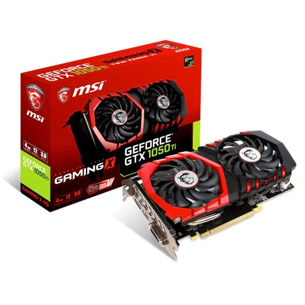 Graphic Cards For The Best Price Online At Lazada Malaysia Msi Geforce Gt 630 1gb Ddr3 Nvidia Gtx1050ti Gaming X 4gb Ddr5 Graphics Card