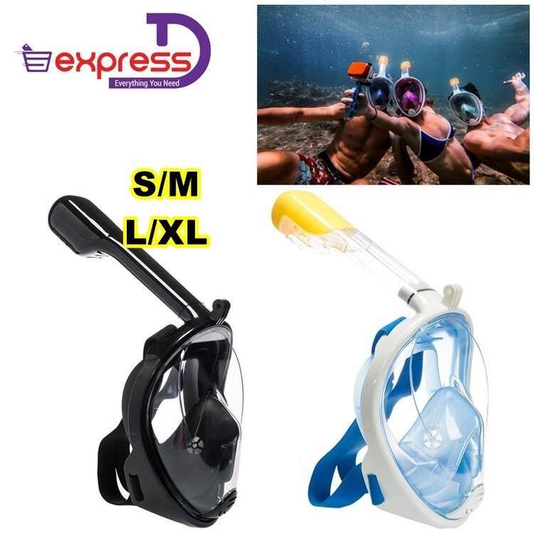 11f9d8481 Diving Masks. 13924 items found in Masks. Full Face Snorkel Mask