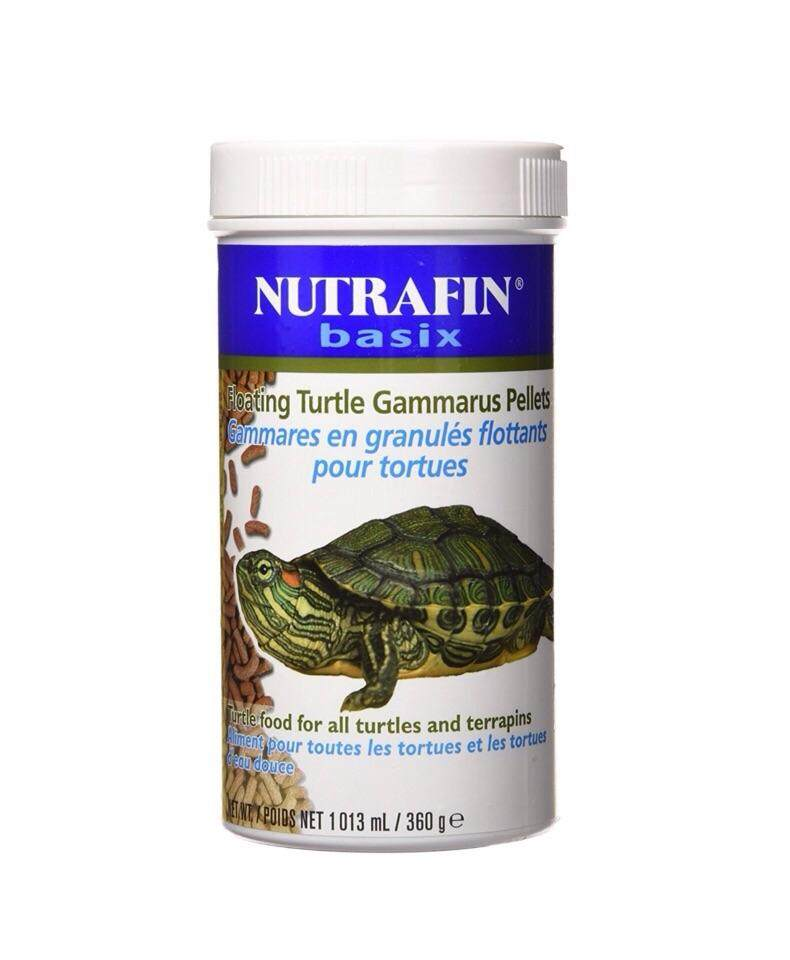 Nutrafin Basic Turtle Pellets - 360g