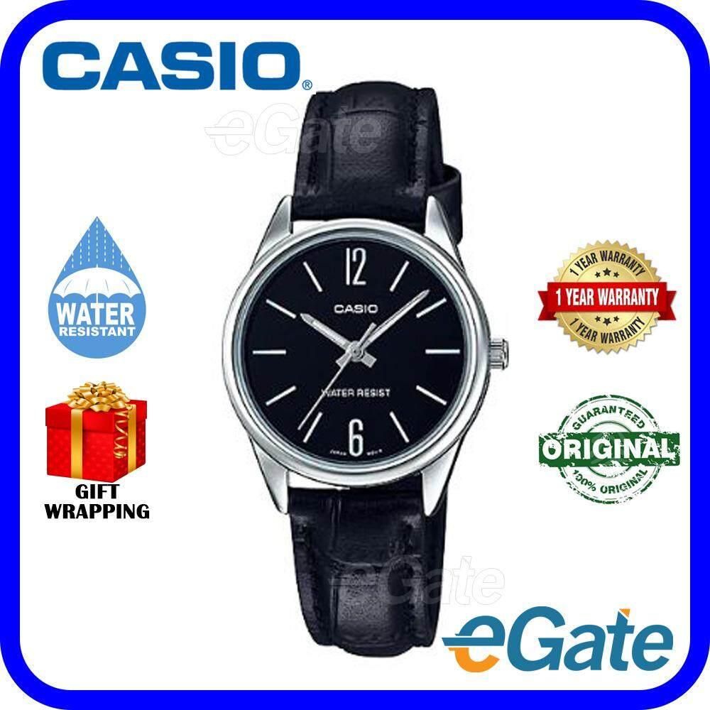 Casio Watches With Best Price At Lazada Malaysia G Shock Series Ga 100 Jam Tangan Pria Strap Resin Ltp V005l 1b Women Watch Analog Timepieces Original