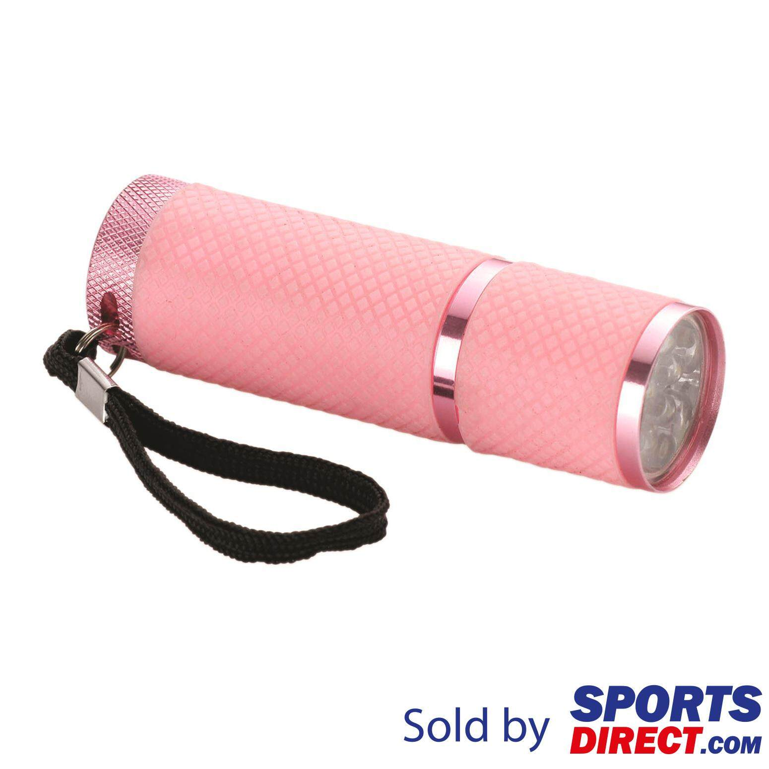 Gelert Lumi Glow Led Torch (pink) By Sports Direct Mst Sdn Bhd