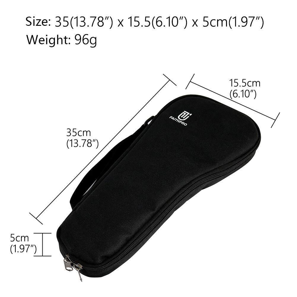 ... JC0040900-other.jpg. Paket termasuk: 1 x penyimpanan membawa tas pelindung ...