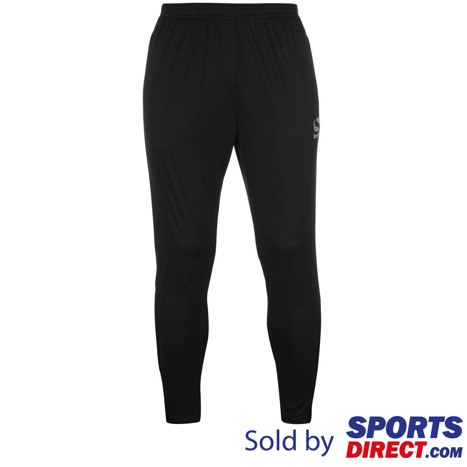 Sondico Kids Boys Strike Training Pants (black) By Sports Direct Mst Sdn Bhd.