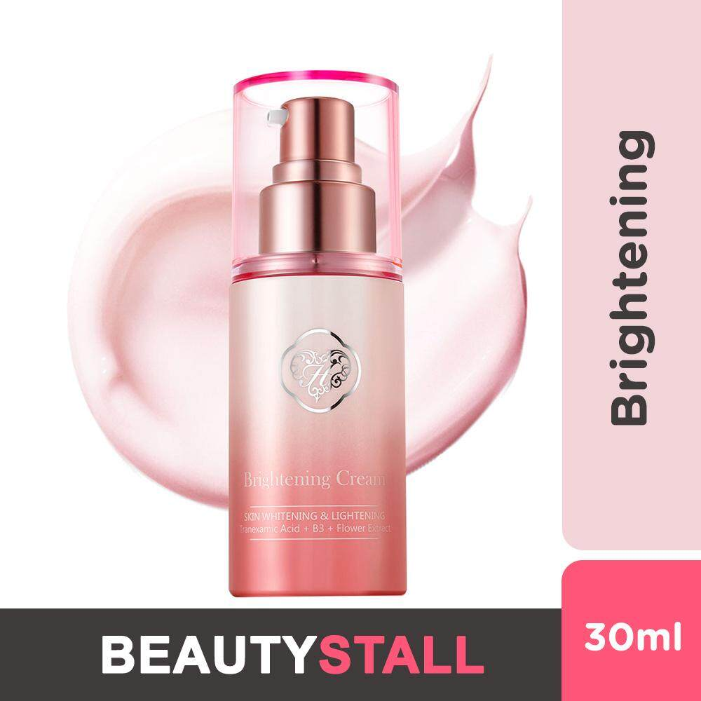 Miss Hana Brightening Cream 30ml [100% Original By Beautystall] By Beautystall.my.