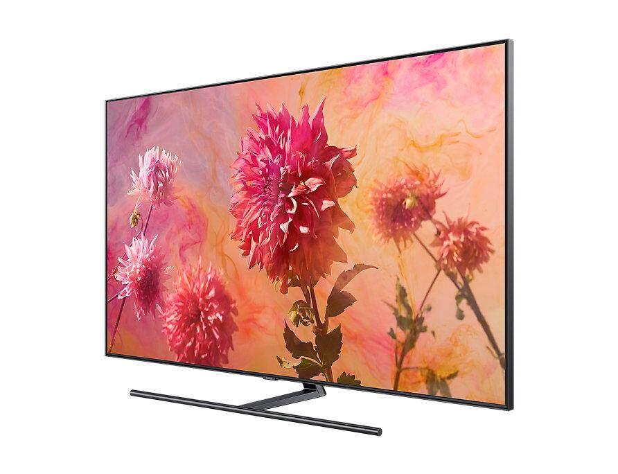 Samsung 75 Q9f 4k Smart Qled Tv Qa75q9fnakxxm By Samsung Brand Shop - (wm) - Wing Ming Electrical.