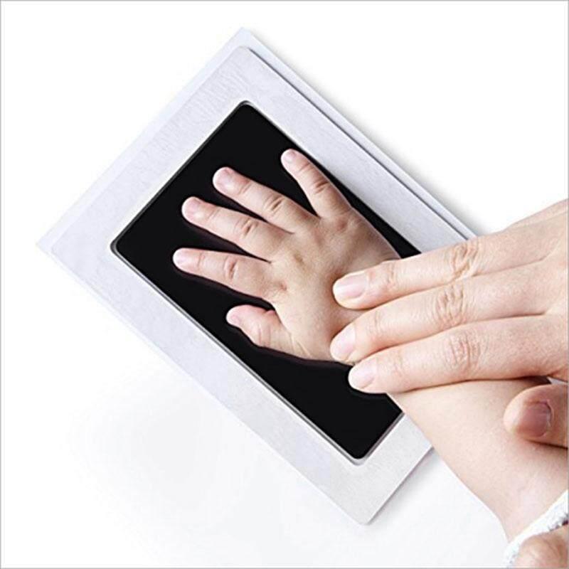 Baby Kit Hand Foot Print Magic Inkless Art Keepsake Newborn Footprint Handprint By Honeymore.