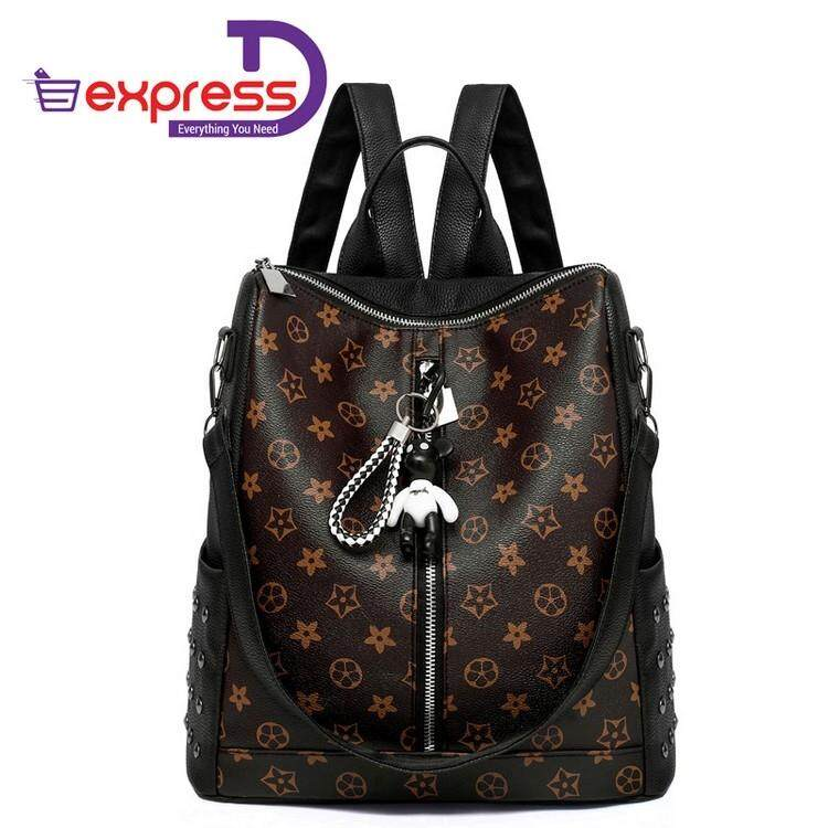 c8964c38f Buy Women Backpacks at Best Price In Malaysia | Lazada