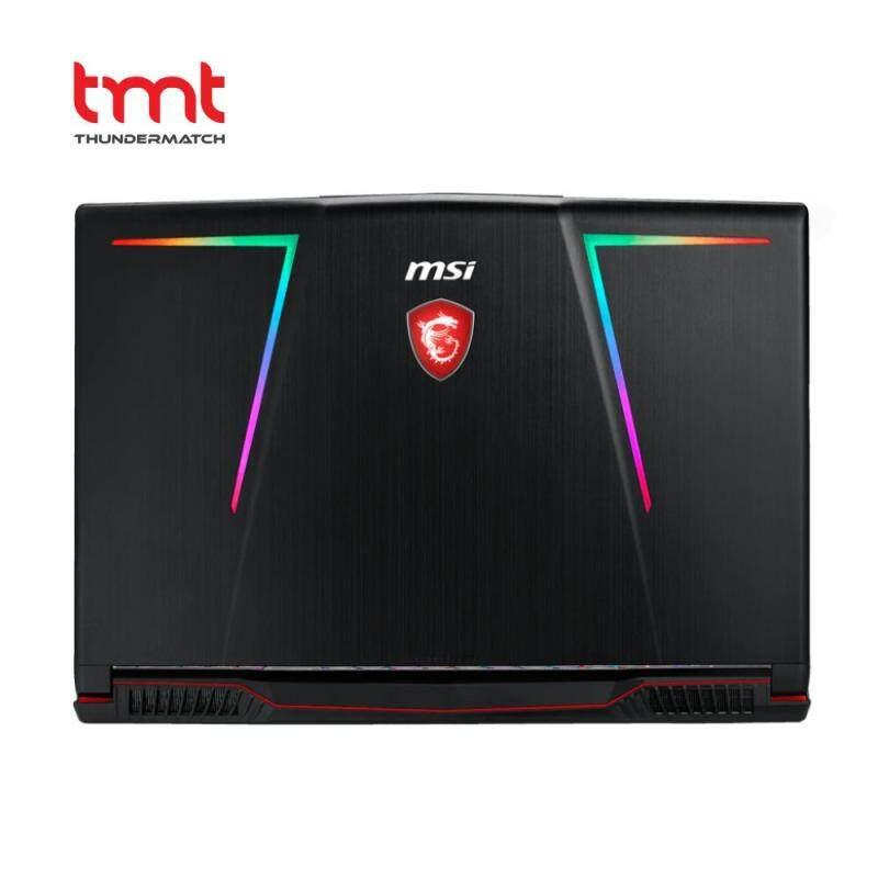 MSI Gaming GE63 8RE-246MY Raider RGB | i7-8750H | 16GB | 1TB+256GB SSD | 15.6 | GTX1060 8GB | W10 Malaysia