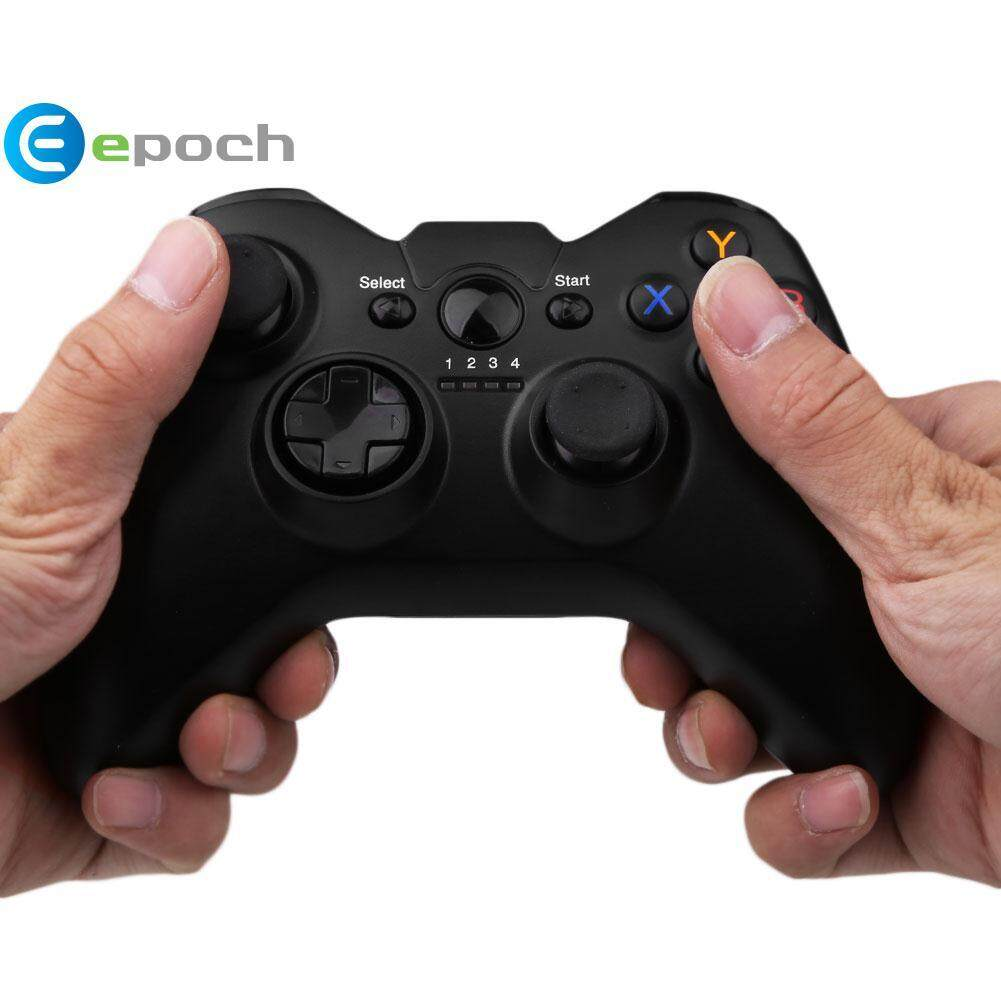 Hd-052 Wireless Game Gaming Gamepad Controller For Android Ps3 Xinput 360 Gifts By Epoch.