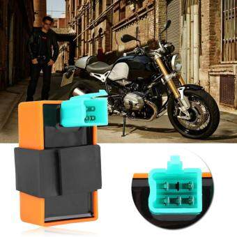 Jualan Racing CDI 5 Pin AC Fired Racing CDI Box for Motorcycle 50cc 70cc 90cc 110cc Dirt Bike Scooter ATV promosi - Hanya RM9.28
