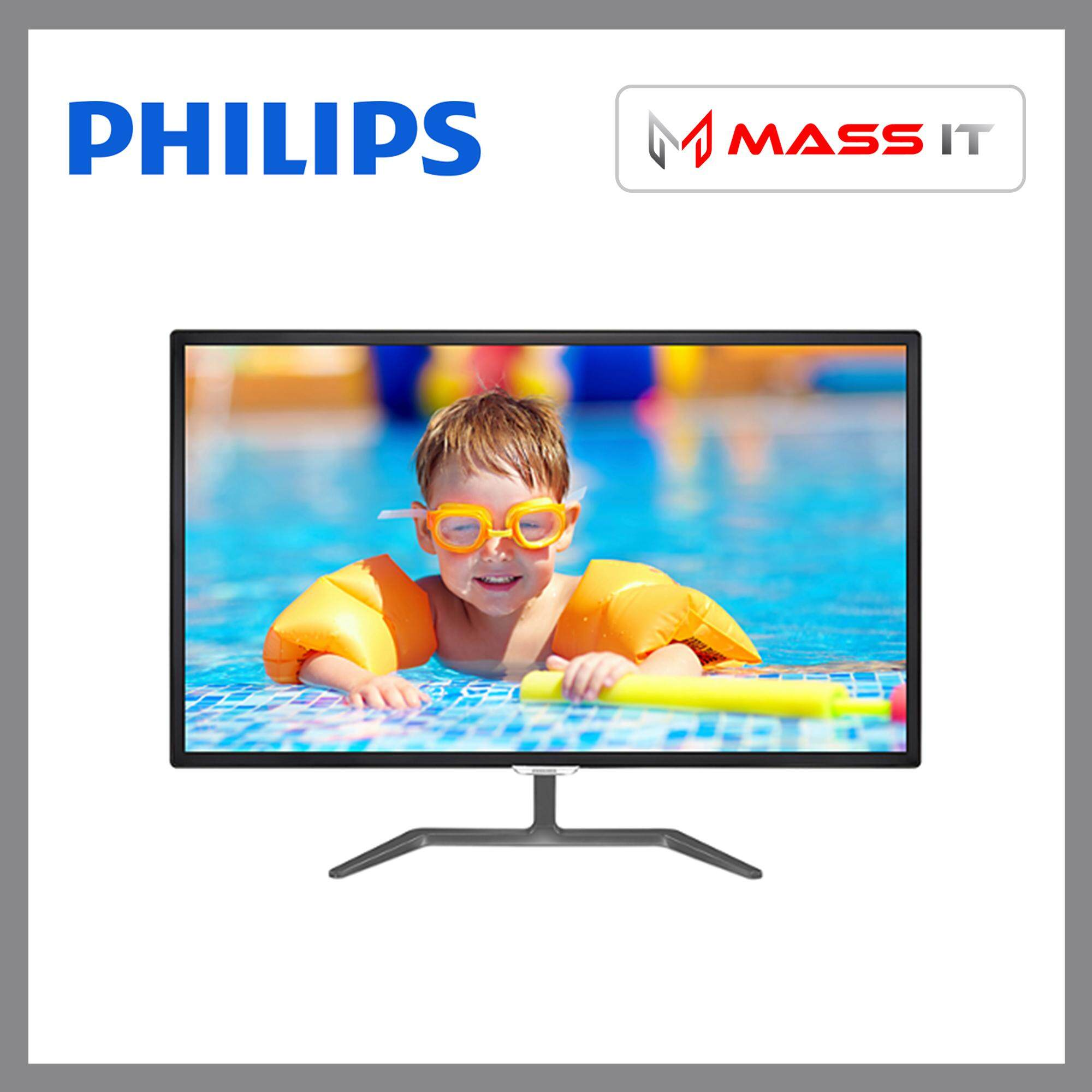 Philips 273G3DHSW/27 Monitor 64x