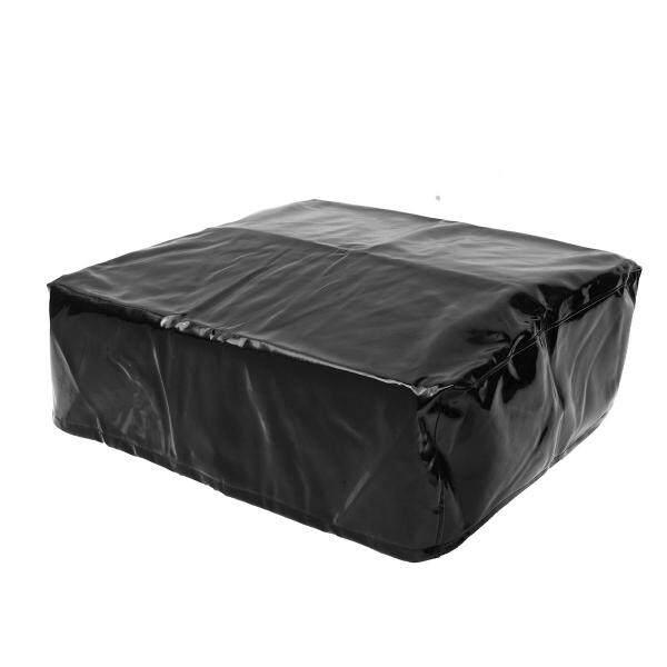 18x15x5.5 inches Turntable Dust Cover for Numark TTUSB/TT1610/TT1625/TT200/TT500; Ion ITTUSB Free Shipping