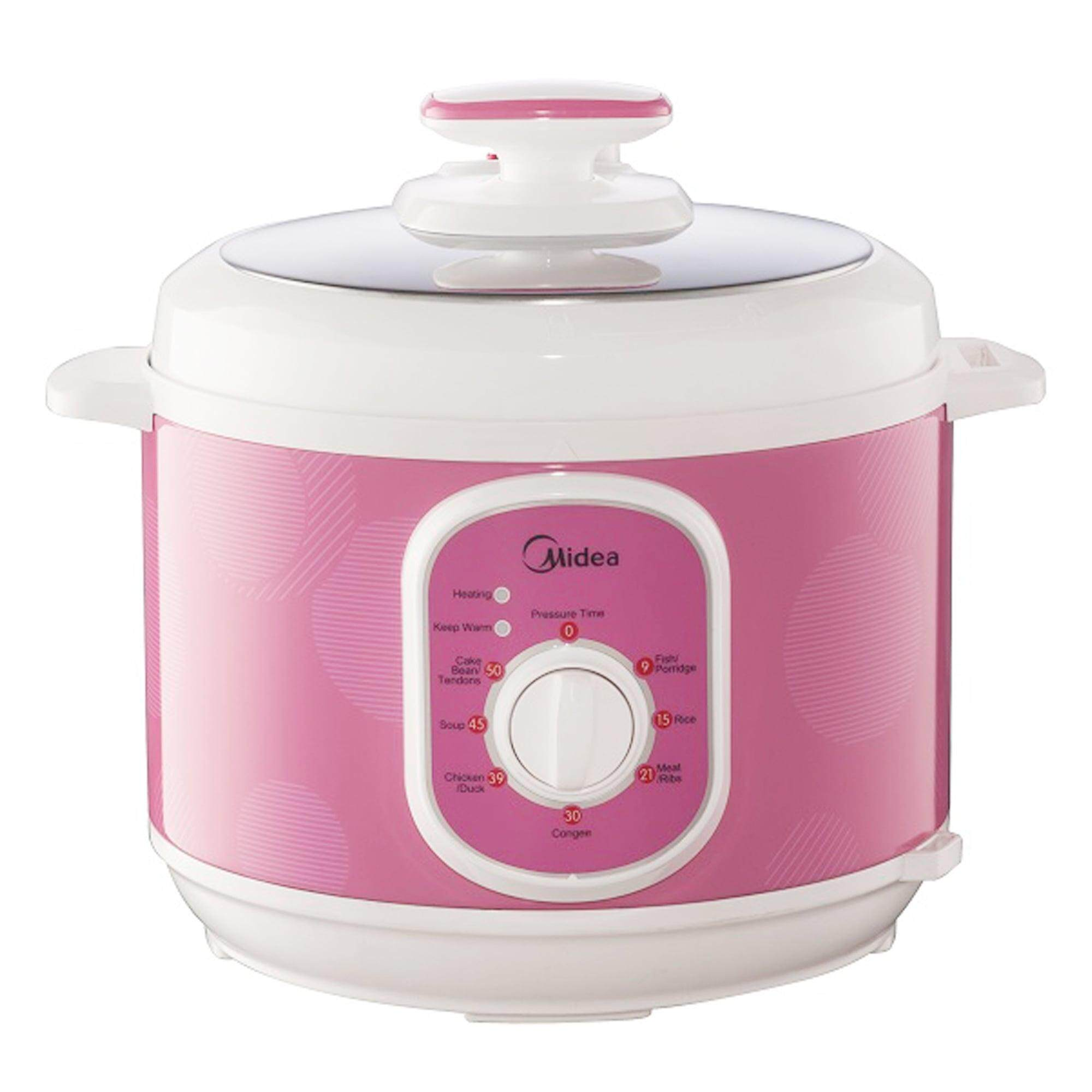 Electric Pressure Cookers Buy At Best Philips Cooker Hd2136 Midea My 12ch501b 50l Non Stick Inner