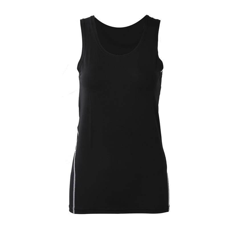 d14517b68e550 China. XXL Men s Body Compression Base Layer Sportswear Tank Tops Vest  Basketball Jerseys Under Top Tees High