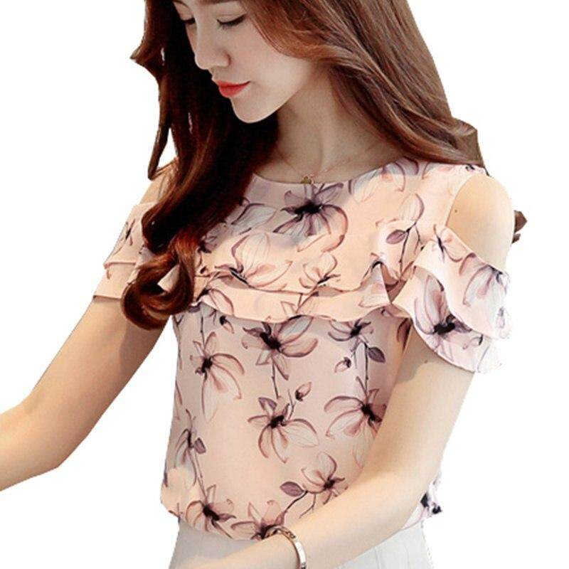 16814e517 Buy Women Blouses Online at Best Price In Malaysia
