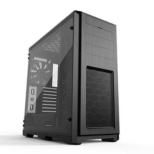 # PHANTEKS ENTHOO PRO TEMPERED GLASS # Satin Black Malaysia