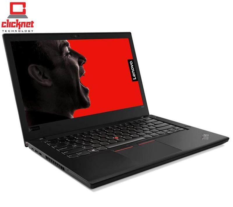 Lenovo™ ThinkPad T480 Notebook (i5-8250U.8GB.1TB) (20L5S00N00) Malaysia