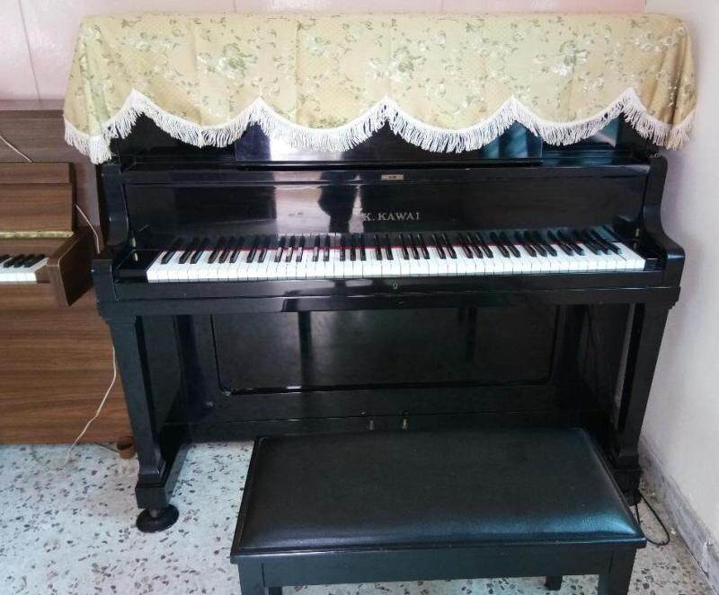 K KAWAI K48 UPRIGHT GRAND PIANO Malaysia