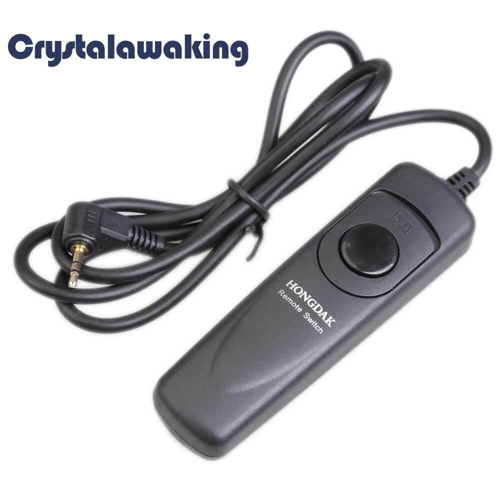 Remote Switch Shutter Release for Canon 1000D 600D 550D 450D 400D 350D 300D