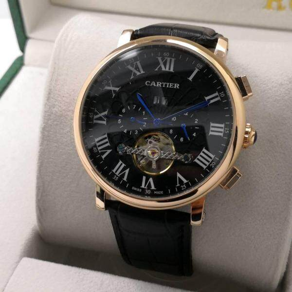 Cartier Automatic Men's Watch Malaysia