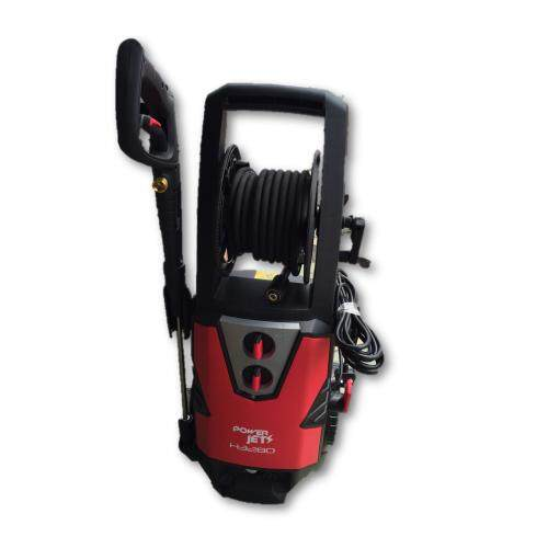 PowerJet H3280 2500W 170Bar Professional High Pressure Cleaner Washer