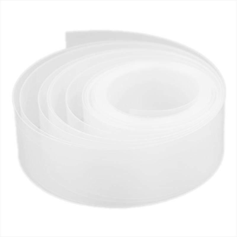 5M 29.5MM Φ18.5MM PVC Heat Shrink Tubing Wrap For Li-ion 18650 18500 Battery Transparent