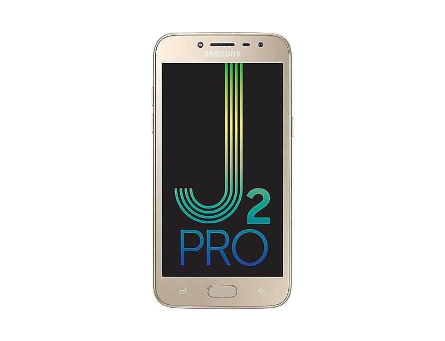 Free Screen Protector Cover Samsung Galaxy J2 Pro SM J250