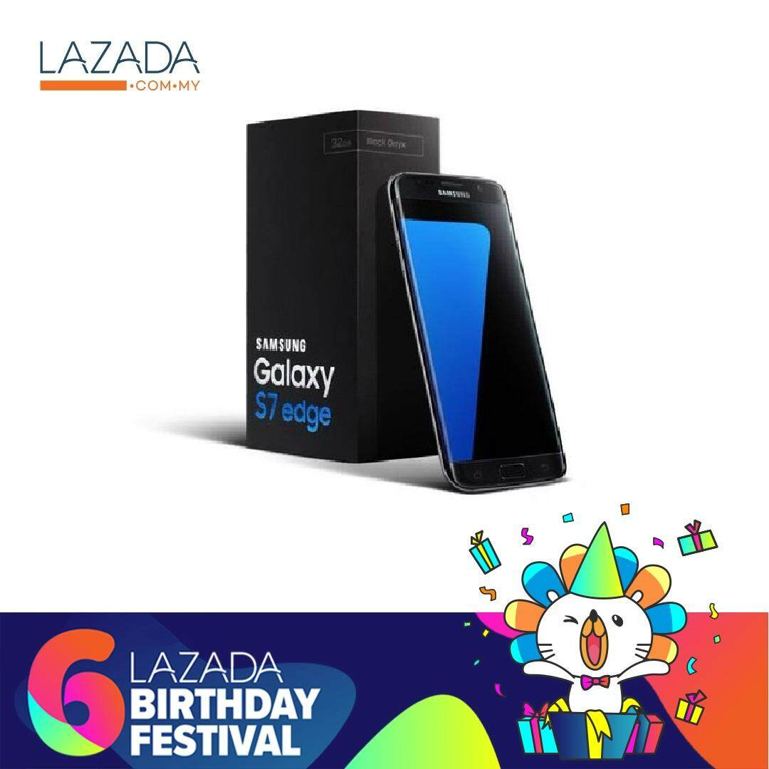 Samsung Galaxy S7 Edge Price In Malaysia Specs Technave G935 128 Gb 32gb 4gb Ram Black Dark Blue
