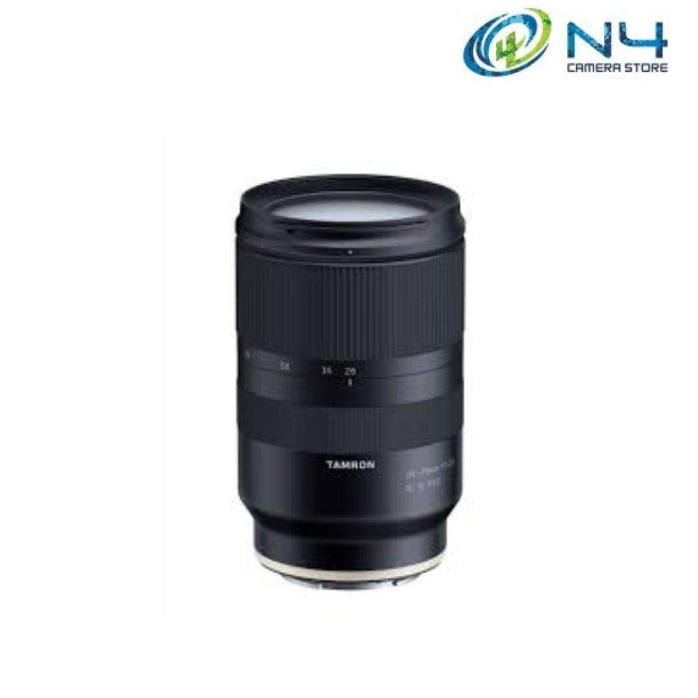 Tamron Malaysia Order Lens On Lazada Free Shipping For Canon Sp Af 17 50mm F 28 Xr Di Ii Ld Aspherical If Fe 75mm F28 Iii Rxd Sony Original