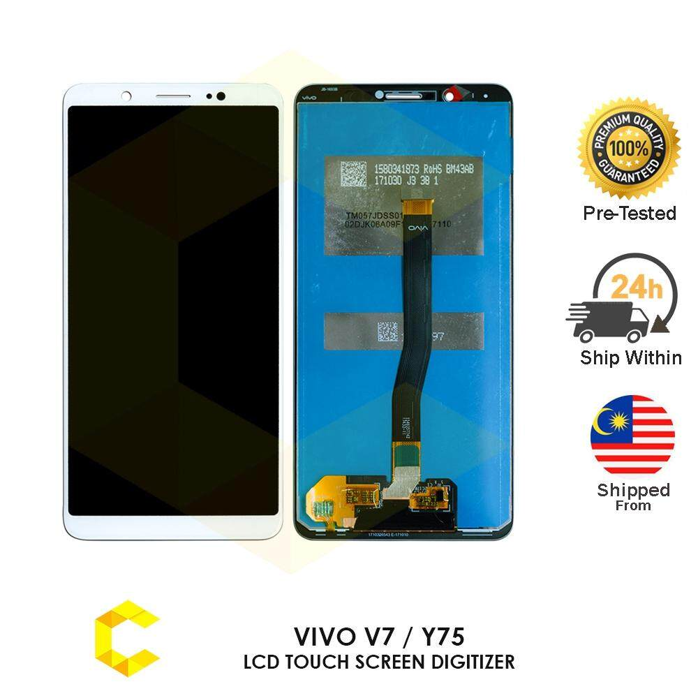 CellCare VIVO V7 / Y75 LCD TOUCH SCREEN DIGITIZER