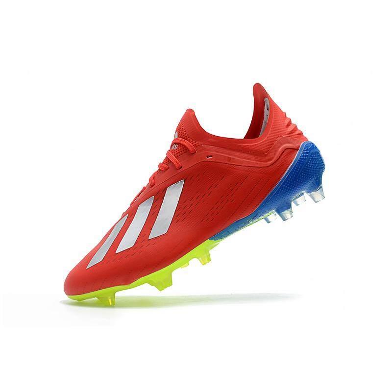 4bffa73ce Football Boots Superfly Original Knitted FG Nail Football Shoes Men's  Soccer Shoes Futebol Profissional 18.1 FG