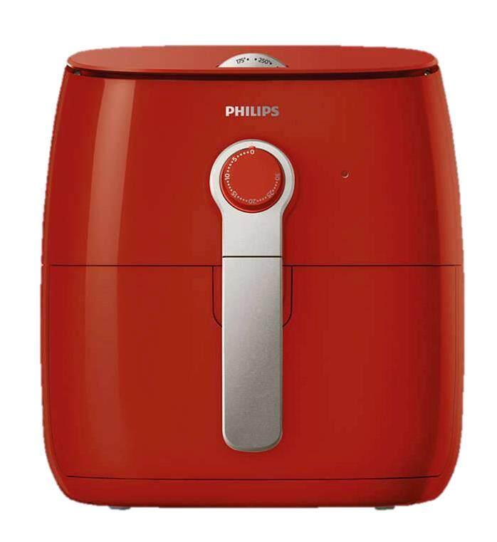 PHILIPS VIVA COLLECTION AIRFRYER (TURBOSTAR RAPID AIR TECHNOLOGY) HD9623/31