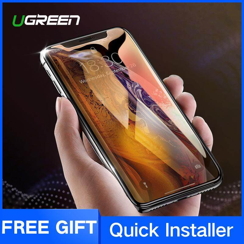 UGREEN Screen Protector Tempered Glass For iPhone 6 7 8 X Xs XR 6s 6Plus 7Plus