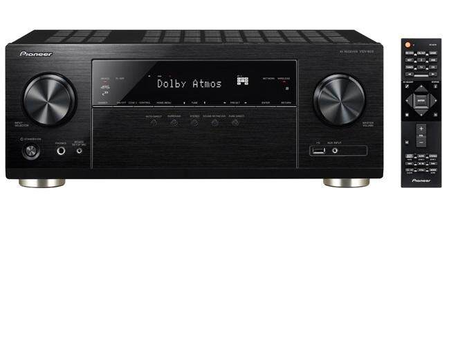 B2W2,Pioneer shop-home-audio-amplifiers-av-Receivers price