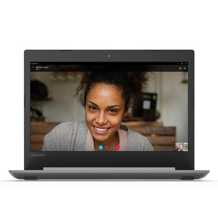 Lenovo Ideapad 330 15AST-81D6005YMJ Notebook Black (15.6 Inch/AMD A6/4GB/1TB/Intel HD) Malaysia