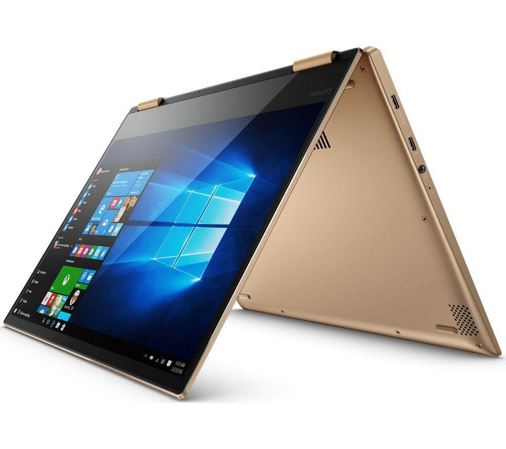 LENOVO YOGA 720-13IKBR 81C300B5MJ COPPER (i7-8550U/8GB/512GB SSD/13.3 TOUCH/W10/2YRS) Malaysia