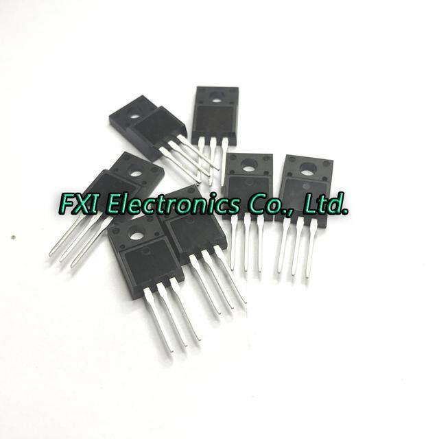10pcs 2SC4977 C4977 TO-220F original authentic