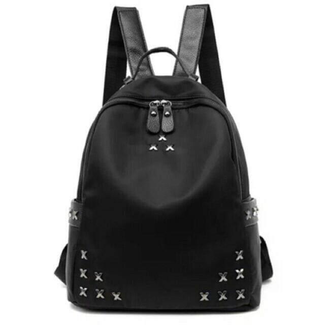 Korean Drama Stylish Las Backpack