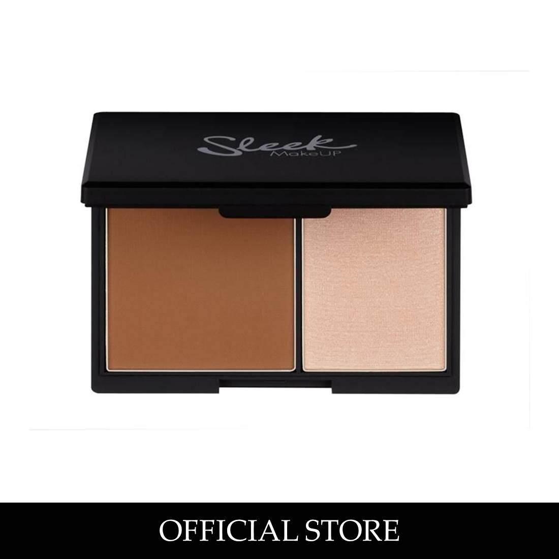 Sleek MakeUP Contour Kit Light 884
