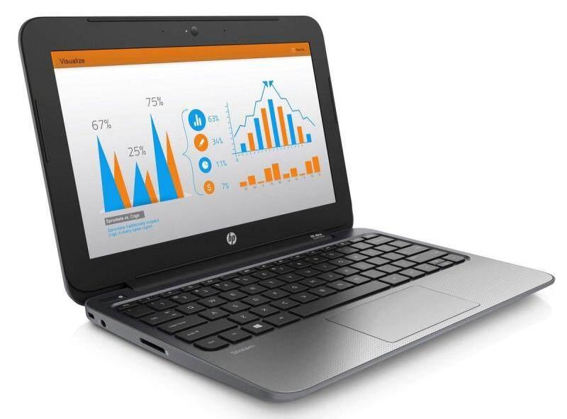 HP Stream 11 Pro G2 - 11.6 - Celeron N2840 - 2 GB RAM - 32 GB SSD - US Stock 1 Year Warranty Malaysia