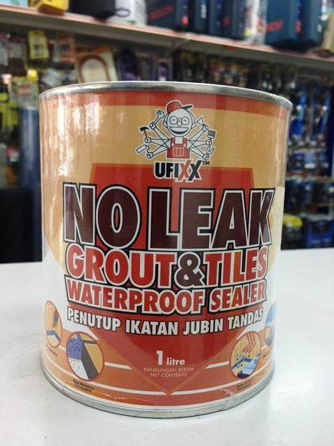 Grout & Tiles Water Proof Sealer