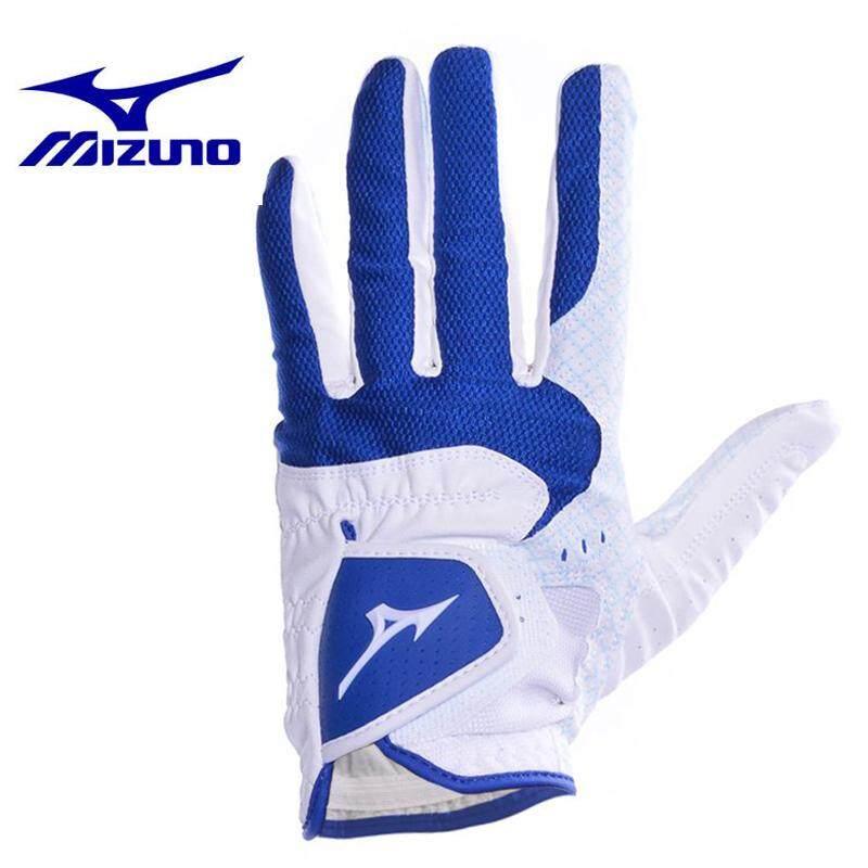 Malaysia. Mizuno COOLGRIP GOLF GLOVE 100% Genuine product - MEN Left Hand  (Code GF3020200349 8da4d5544e735