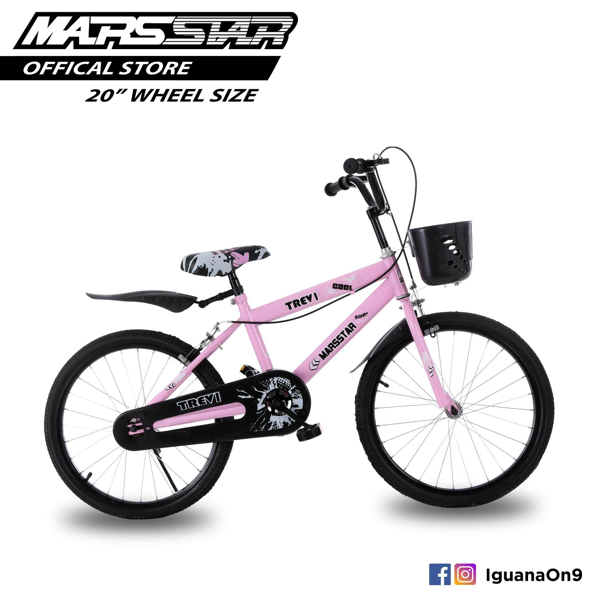 Mountain Bikes For The Best Price At Lazada Malaysia Frame Mosso 669 Xc Pro Marsstar 2001 Trevi 20 Inch Bicycle With Caliper Brake Pink