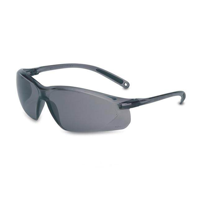 HONEYWELL A700 SERIES SAFETY GOGGLES - BLACK