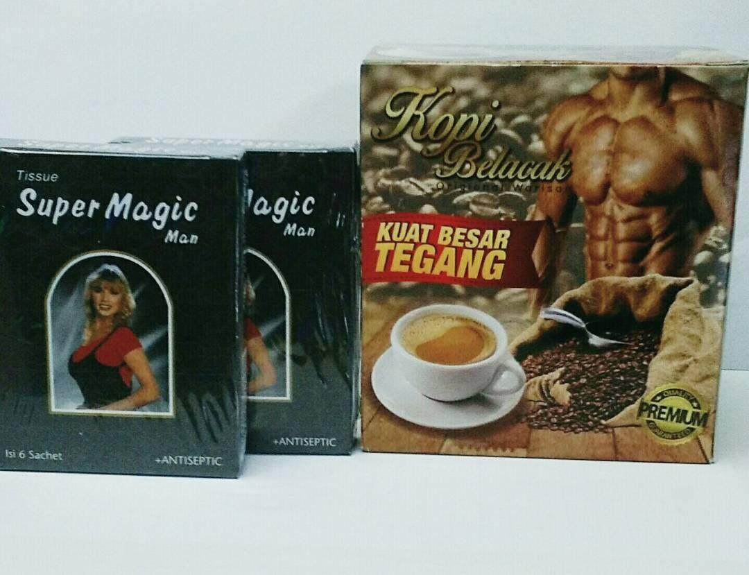 Sell Super Magic Tissues Cheapest Best Quality My Store Tisu Tissue Tisue Isi 6 Pcs Myr 19
